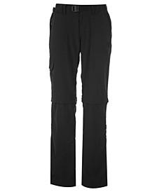 Women's Zip-Off Pants from Eastern Mountain Sports