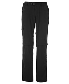 Karrimor Women's Aspen Zip-Off Pants from Eastern Mountain Sports