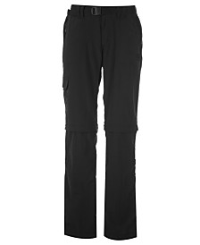 Karrimor Women's Zip-Off Pants from Eastern Mountain Sports