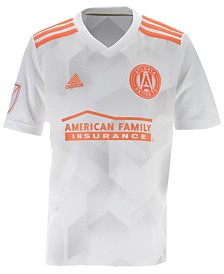 adidas Atlanta United FC Secondary Replica Jersey, Big Boys (8-20)