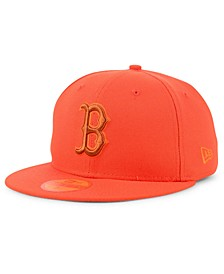 Boston Red Sox Prism Color Pack 59FIFTY FITTED Cap