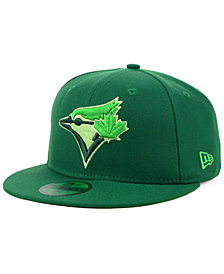 New Era Toronto Blue Jays Prism Color Pack 59FIFTY FITTED Cap