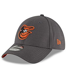 Baltimore Orioles Charcoal Classic 39THIRTY Cap