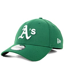 Oakland Athletics Team Classic 39THIRTY Cap