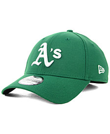New Era Oakland Athletics Team Classic 39THIRTY Cap