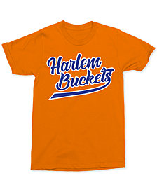 Uncle Drew Harlem Buckets Men's T-Shirt by Changes