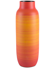 Zuo Tanger Large Bottle Orange