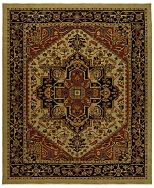CLOSEOUT! KM Home Vintage Heriz Area Rug Collection