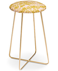 Deny Designs Gabi Audrey Counter Stool