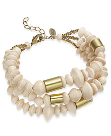 Thirty One Bits Bisbee Bundle Bracelet from The Workshop at Macy's