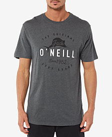 O'Neill Men's Boca Graphic-Print T-Shirt