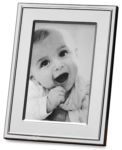Waterford Classic 8 X 10 Picture Frame Picture Frames Macys