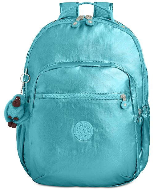 05a12e997f4 Kipling Seoul Go Large Backpack & Reviews - Handbags & Accessories ...