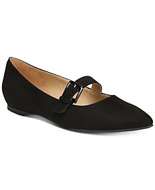 Naturalizer Truly Flats