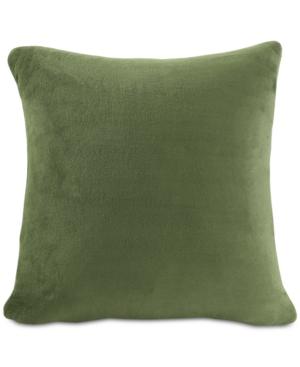 Berkshire ExtraLuxe 18 Square Plush Throw Pillow