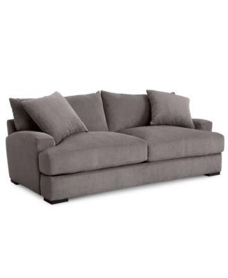 Rhyder 88'' Fabric Sofa, Created For Macy's