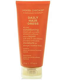 Daily Hair Dress, 6-oz., from PUREBEAUTY Salon & Spa