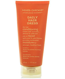 Mixed Chicks Daily Hair Dress, 6-oz., from PUREBEAUTY Salon & Spa
