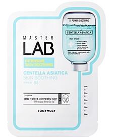 Master Lab Centella Asiatica Skin Soothing Sheet Mask