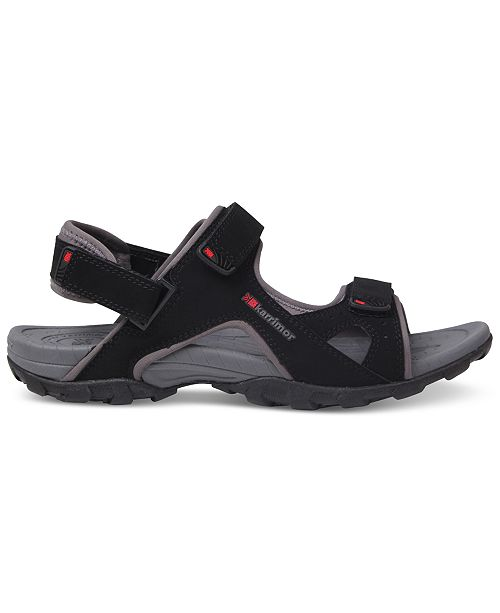 Karrimor Men's Antibes Sandals from Eastern Mountain Sports 5ObGckrGs