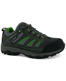 Karrimor Kids' Mount Waterproof Low Hiking Shoes from Eastern Mountain Sports
