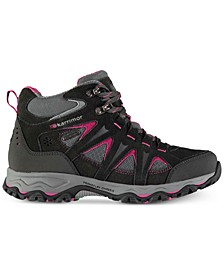 Women's Mount Mid Waterproof Hiking Boots from Eastern Mountain Sports