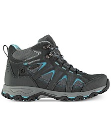 Karrimor Women's Mount Mid Waterproof Hiking Boots from Eastern Mountain Sports