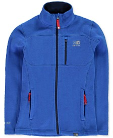 Karrimor Kids' Fleece Jacket from Eastern Mountain Sports