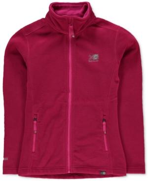 Karrimor Kids Fleece Jacket from Eastern Mountain Sports