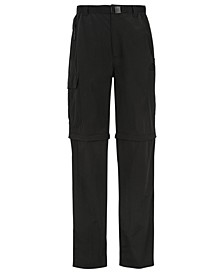 Boys' Zip-Off Pants from Eastern Mountain Sports