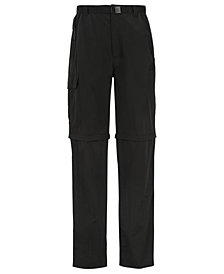 Karrimor Kids' Aspen Zip-Off Pants from Eastern Mountain Sports