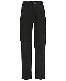 Karrimor Boys' Zip-Off Pants from Eastern Mountain Sports