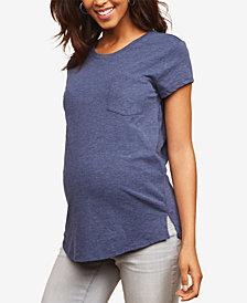 Motherhood Maternity Jersey T-Shirt
