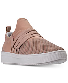 Steve Madden Little Girls' JLANCER Casual Sneakers from Finish Line