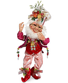 Mark Roberts Confectioner Elf Small Figurine