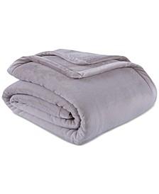 "PrimaLush™ Ultra-Warm 90"" x 90"" Full/Queen Blanket"
