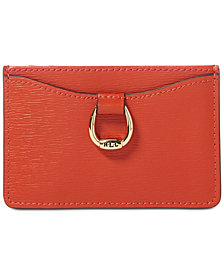 Lauren Ralph Lauren Bennington Mini Card Case
