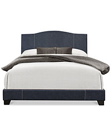 Rosenbaum Queen Bed, Quick Ship