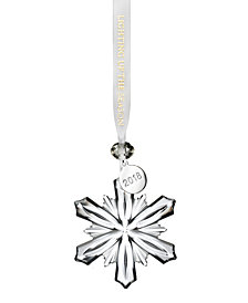 Waterford Mini Snowflake Ornament