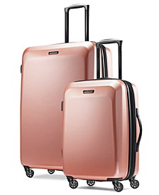 Moonlight Hardside Luggage Collection
