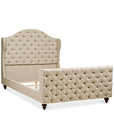 Easton Queen Bed, Quick Ship