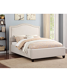 Fremont Queen Bed, Quick Ship