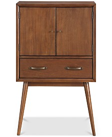 Veritas Wine Cabinet, Quick Ship