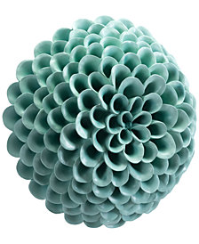 Zuo Fiore Wall Decor Green