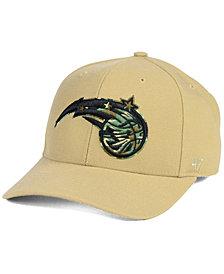 '47 Brand Orlando Magic Camfill MVP Cap
