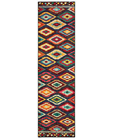 "CLOSEOUT! JHB Design Archive Arlo 2' 7"" x 10' 0"" Runner"