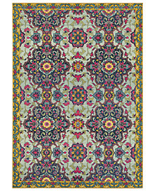 "JHB Design Archive Weaver 6' 7"" x  9' 1"" Area Rug"