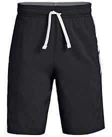Under Armour Big Boys Evolve Woven Shorts