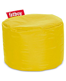 Fatboy Point Ottoman, Quick Ship