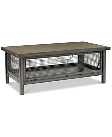 Dale Storage Coffee Table, Quick Ship